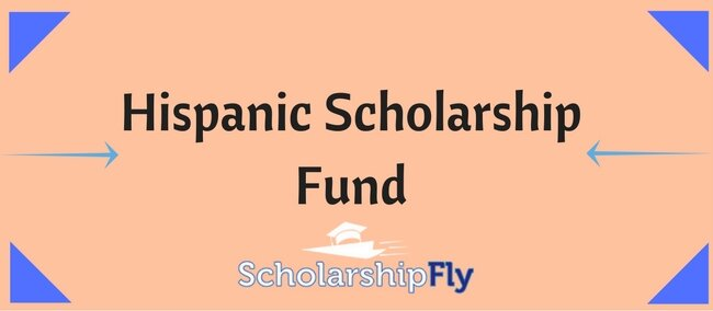 Hispanic Scholarship Fund