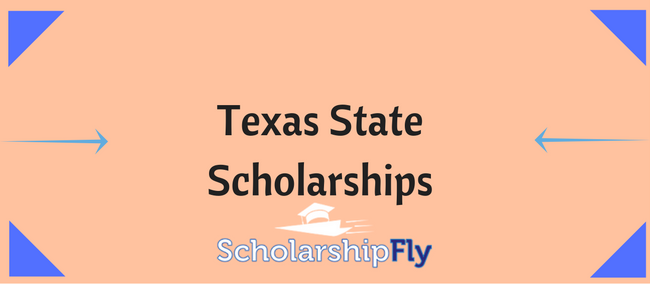 Texas State Scholarships